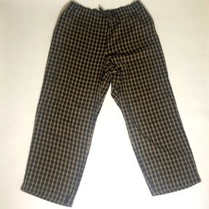 Villager By Liz Claiborne Co. Wide Leg Pants